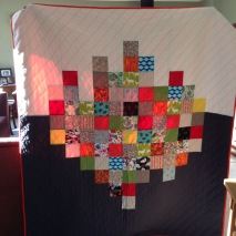Girlfriend Quilt - Cheryl
